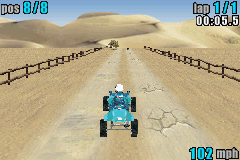 ATV: Quad Power Racing screen shot 2 2