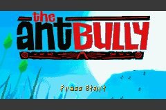 Ant Bully screen shot 1 1