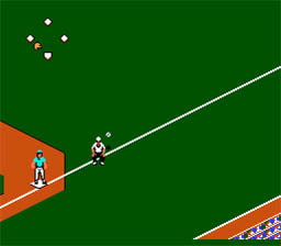 Bo Jackson's Baseball screen shot 2 2