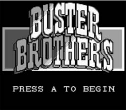 Buster Brothers screen shot 1 1
