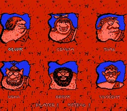 Caveman Games screen shot 2 2