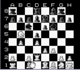 Chess Master screen shot 2 2