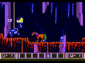 Crystal's Pony Tale screen shot 3 3