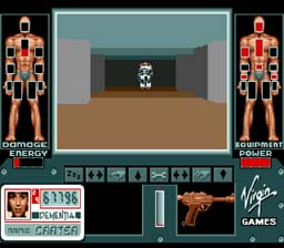 Cyber Cop screen shot 2 2