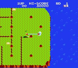 Dig Dug 2 - Dig Dug 2 ROM - Dig Dug 2 (NES) Game information