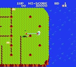 Dig Dug 2 - Dig Dug 2 ROM - Dig Dug 2 (NES) Game information