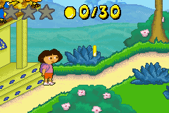 Dora the Explorer Pirate Pig's Treasure screen shot 2 2