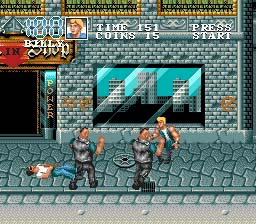 double dragon 3 game online play free