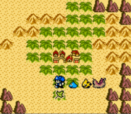Dragons Den: Dragon Quest Fansite > Dragon Warrior ...