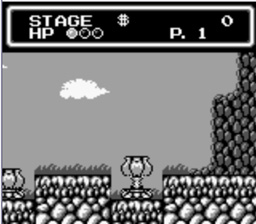 Duck Tales 2 Gameboy Screenshot Screenshot 3