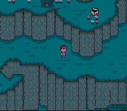 EarthBound screen shot 2 2