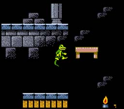 Gex: Enter the Gecko screen shot 2 2