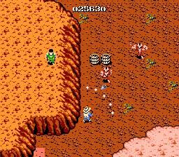 Les Run'n'Gun - Page 2 Gun_Smoke_NES_ScreenShot3