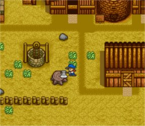 Harvest Moon - Harvest Moon ROM - Harvest Moon (SNES) Game information