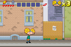 Hey Arnold! The Movie screen shot 2 2
