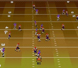 John Madden Football 92 screen shot 2 2