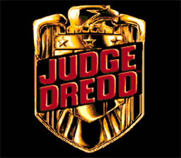 Judge Dredd Genesis Screenshot Screenshot 1