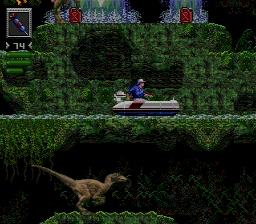 Sega Megadrive Titulo De Un Juego Tipo Flashback
