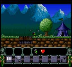 King Arthur's World screen shot 2 2