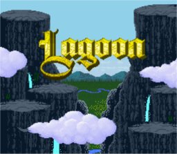 Lagoon SNES Screenshot Screenshot 1