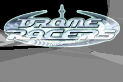 Lego Drome Racers GBA Screenshot Screenshot 1