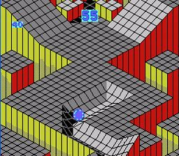 Marble Madness screen shot 3 3