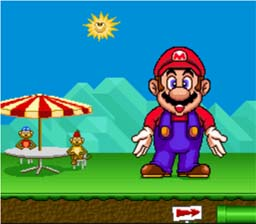 Mario's Early Years: Preschool Fun screen shot 2 2