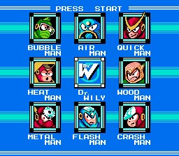 Mega Man 2 Review Mega_Man_2_NES_ScreenShot3