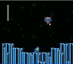 Mega Man 3 screen shot 2 2