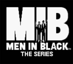 Men In Black: The Series GBC Screenshot Screenshot 1