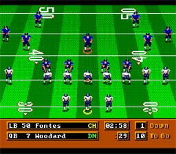Mike Ditka Power Football screen shot 2 2