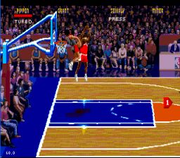 NBA Jam screen shot 2 2