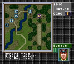 Operation Europe Genesis Screenshot Screenshot 2