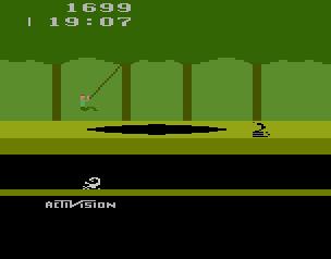 Atari responde a Wii U, ¡la guerra next gen empieza ya! Pitfall_2600_ScreenShot1