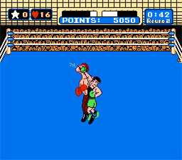 Punch-Out! NES Screenshot Screenshot 2
