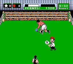 Punch-Out! NES Screenshot Screenshot 4