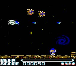R-Type DX screen shot 2 2