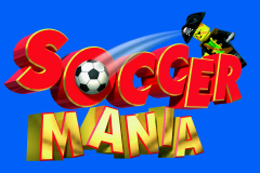 Soccer Mania GBA Screenshot Screenshot 1