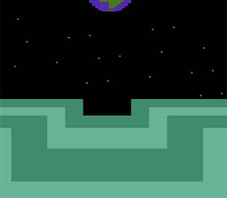 Star Strike Atari 2600 Screenshot Screenshot 1