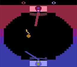 Star Wars Jedi Arena Atari 2600 Screenshot Screenshot 2
