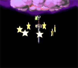 Super Mario RPG SNES