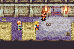 Sword Of Mana screen shot 2 2