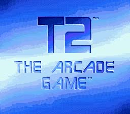 T2: The Arcade Game screen shot 1 1