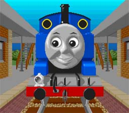 Thomas The Tank Engine & Friends Super Nintendo Screenshot 1