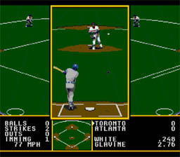 Tony Larussa Baseball screen shot 2 2