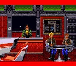 150 SNES games reviewed  - Page 2 Wing_Commander_snes_ScreenShot2