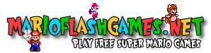 Mario Flash Games